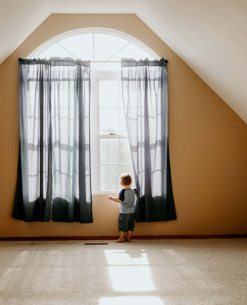 BOWA Carpet Cleaning is safe for the whole family